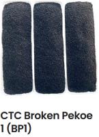 Kenyan CTC Broken Pekoe 1 Tea