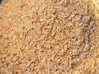100% Quality Wheat Bran for Animal Feed
