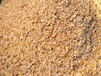 100% Quality Wheat Bran