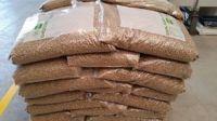 Best Offers Bulk Wood Pellets in 15KG & 25KG Bags