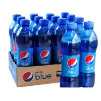 Pepsi Soft Drink for Export