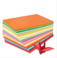 Color Paper With Premium Quality