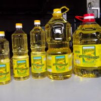 100% BONLIFE Refined Sunflower OiL