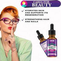 TOP  Label Vitamin C, Retinol & Hyaluronic Acid Serum Skin Treatment Anti-Aging Reduce Dark Sports Serums Natural