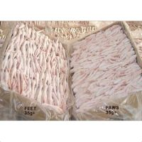 Premium Quality Frozen Chicken Thigh at competitive prices