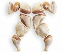 100%  Frozen Chicken Paws for Sale from Chile and Argentina