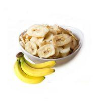 TTN Freeze Dried Banana Chips With Dry Banana Thailand Bread Recipe