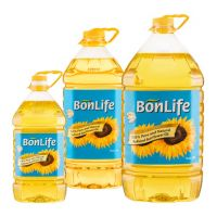 Nature's High Quality 100% Refined Sunflower Oil for Sale, 1L , produced in Ukraine