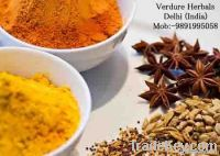 Herbs & Herbal Extracts