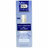 Roc Multi Correxion 5 in1 Eye Cream 0.5 oz. New