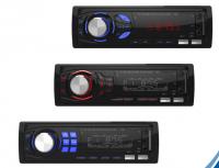 DVD panel