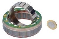Servo kits ILM85x13 440 W | 1.44 Nm | 2950 rpm | 48 V