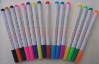 Washable Marker / WaterColor Pen