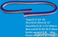 "12""&30CM Flexible Curve Ruler"