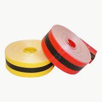 Woven barricade tape Roll Flagging Tape Barrier Tape