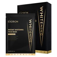 Instant Whitening Face Mask - Eaoron