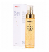 24K PURE GOLD TONER 120ml - THERALADY