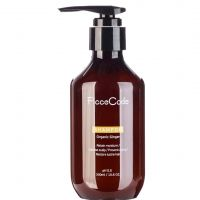 Ginger Shampoo - FicceCode