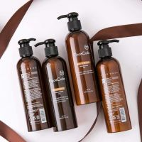 Macadamia Oil Shampoo - FicceCode