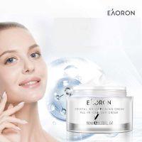 Crystal White Moisturiser +SPF15 - EAORON