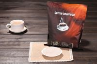 Espresso & Latte Flavored Powder