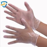 Disposable Powder free Vinyl gloves