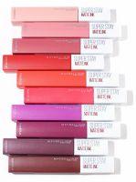 Maybelline Super Stay Matte Ink Lip Color