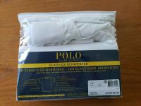 Polo Ralph Lauren Classic Fit Cotton T-shirts - M, White, Pack of 3