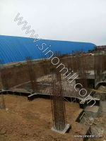 Complete set of Animal feed processing Plant