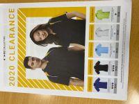 Promotional Garments