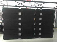 Ultra-thin Indoor LED Display, 1000x250x40mm