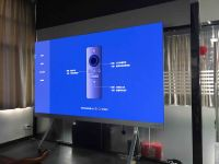 135 inches LED Screen TV for Conference room, Auditorium, Classroom