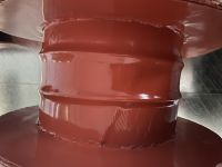 Fabric Expansion Joint (known as soft airtight connector)