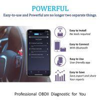 Automotive OBDII Scanner