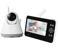 VM2510 WIRELESS BABY CAMERA WITH MONITOR