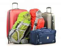 Everything Luggage & Bags
