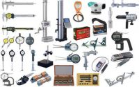 Everything Measurement Instruments