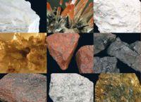 Everything Minerals & Metallurgy