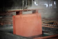 99.97-99.99% K Logistics Copper Cathode to China#KARCUS67783#2021