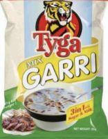 Tyga Garri Mix