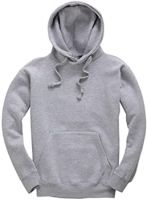 Plain Pullover Hoodie Premium 80% Cotton 20% Polyester