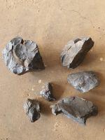 Mn 18-25 Manganese ore