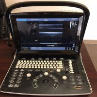 Chison ECO 3 Vet Veterinary Ultrasound Machine