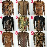 +6287787259216  Batik All Type Low price and Beat Quality From Yogyakarta , Indonesia