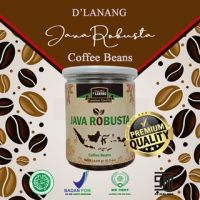 D`LANANG coffe beans  java robusta premium quality from indonesia  +6287787259216