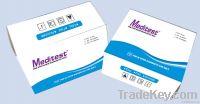 Malaria Test Kit (PF / PV)