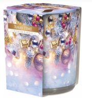 Candles, tea lights, inserts and home fragrances