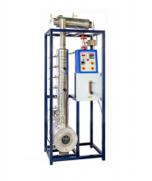 Humidification & Dehumidification Apparatus