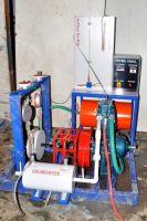 Single Cylinder Four Stroke Diesel Engine Test Rig Apparatus
