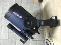 "Meade LX600-ACF 14"" f/8 Go-To Schmidt-Cassegrain Telescope w/Tripod & Starlock (14"")"